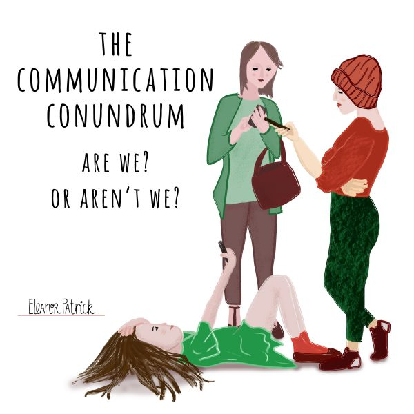 Communication Conundrum