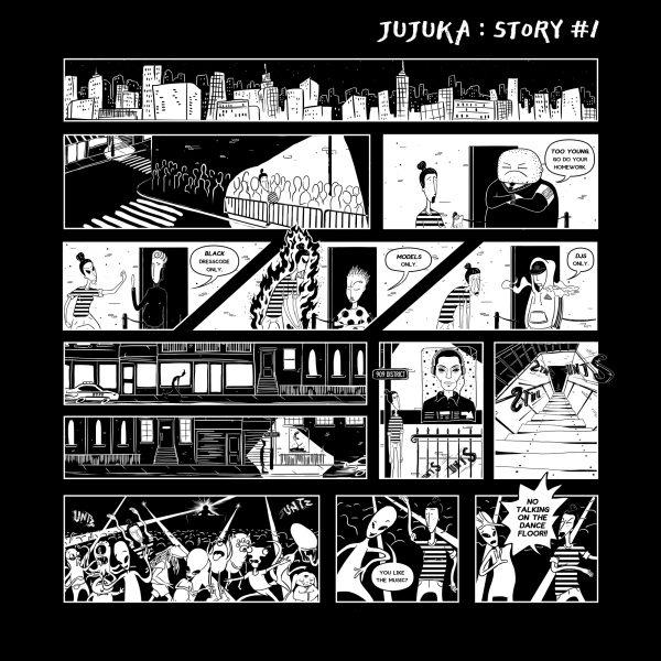 Jujuka_Story #1