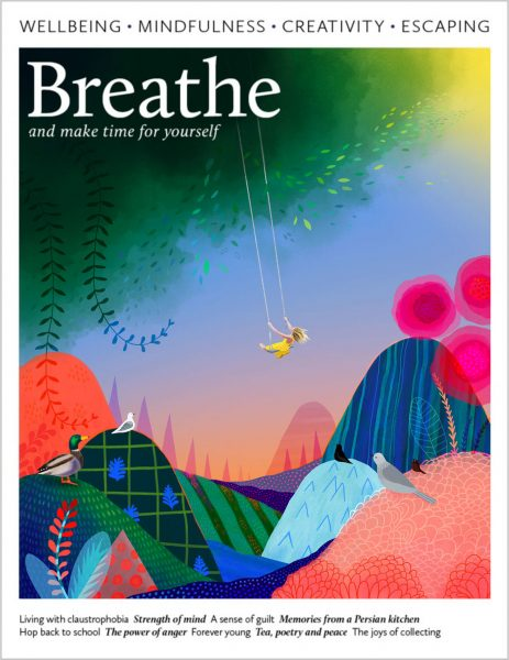 Breathe Magazine, Issue 12