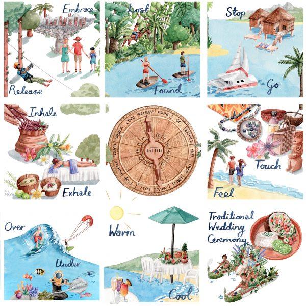 Take Me To Tahiti for Afar Media and Tahiti Tourism