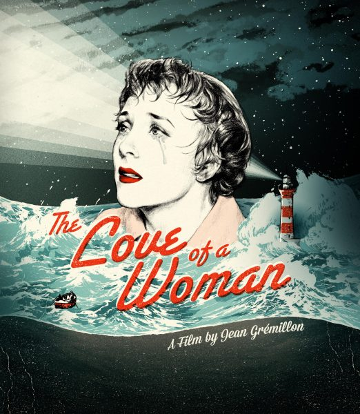 The Love of a Woman for Arrow Films