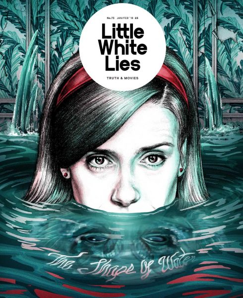 The Shape of Water for Little White Lies