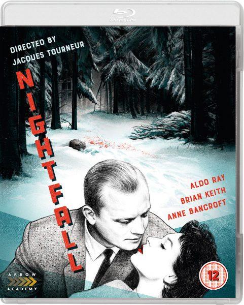 Nightfall for Arrow Films