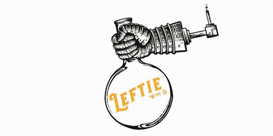 Leftie Wine Co
