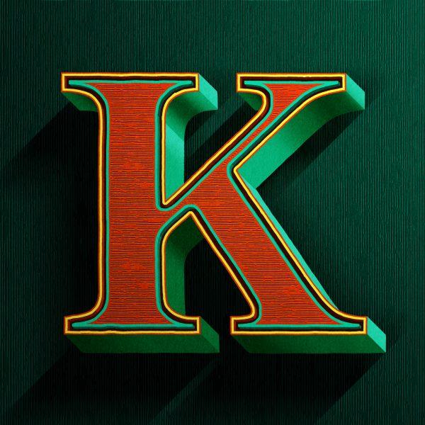 K Typefight
