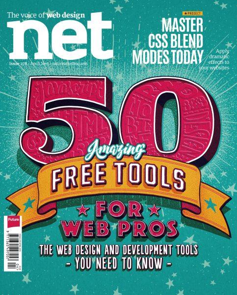 NET278 Cover