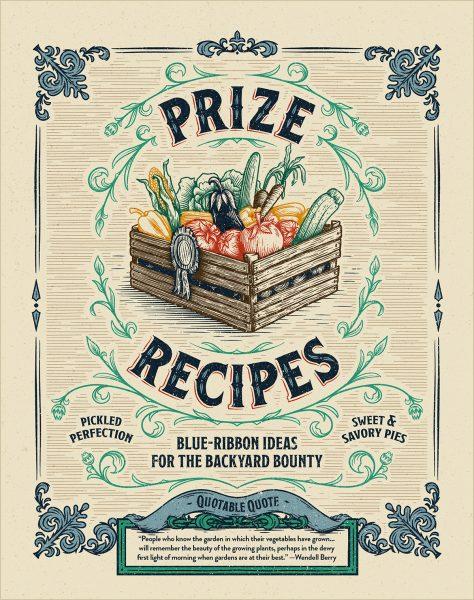 Prize Recipes / Country Living Magazine