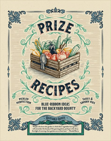 Prize Recipes / Country Living Magazine