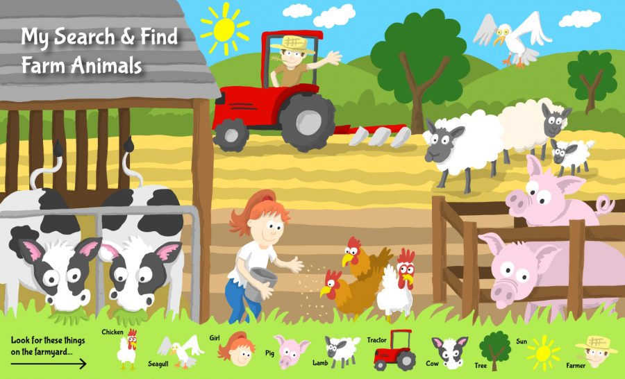 Search-&-Find-Farm-Animals-with-shading