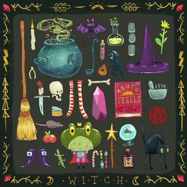 Witch essentials