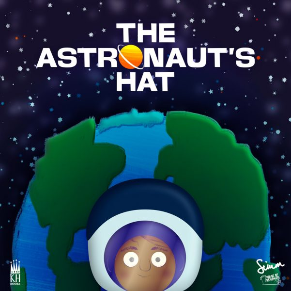 The Astronaut's Hat