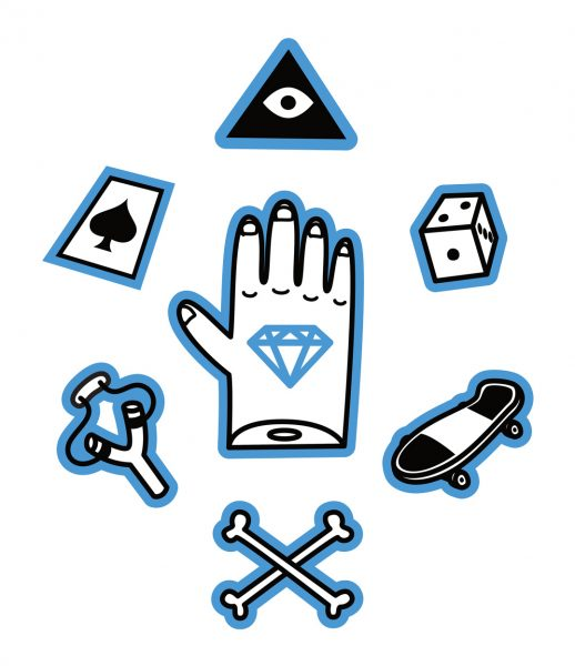The Diamond Hand Gang