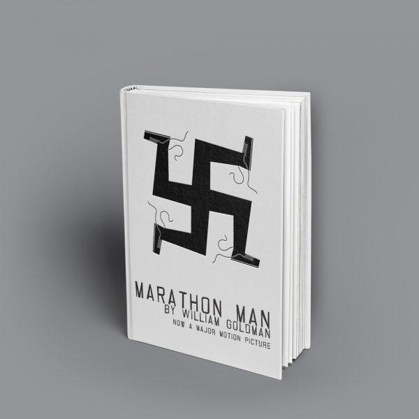 Marathon Man cover