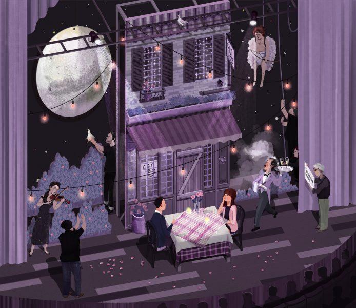 Romantic Theatre