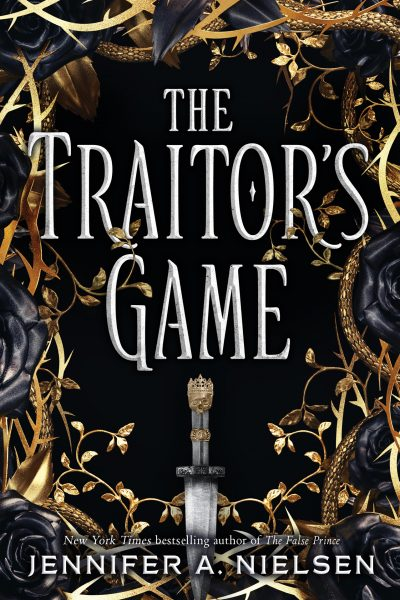 Billelis_Scholastic_The_Traitor's_Game_Book_Cover_illustration_AOI