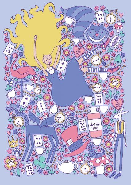 Lisa-McHugo-Alice-in-Wonderland
