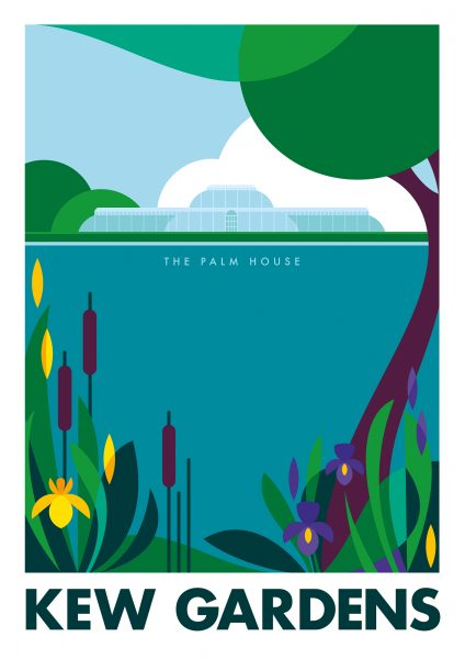 Th Palm House