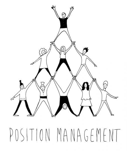 Position manangement