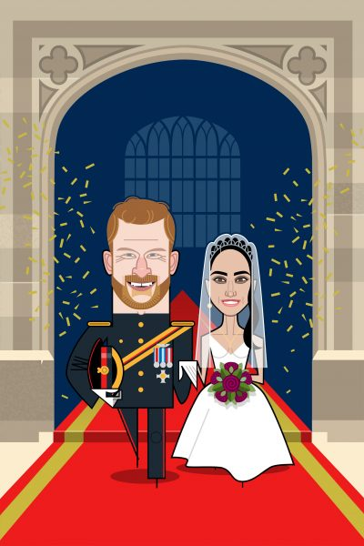 Royal Weddings-A Very Peculiar History