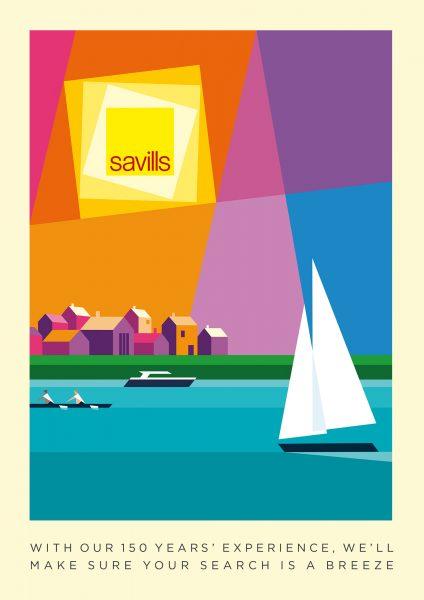 Savills Waterfront