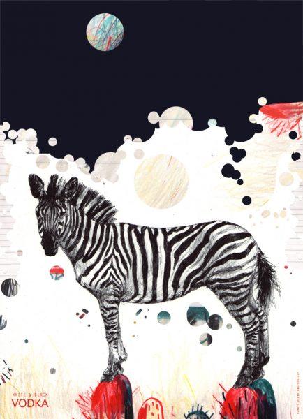 Be More Zebra