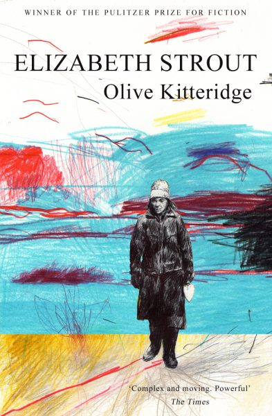 Olive Kitteridge Book Jacket