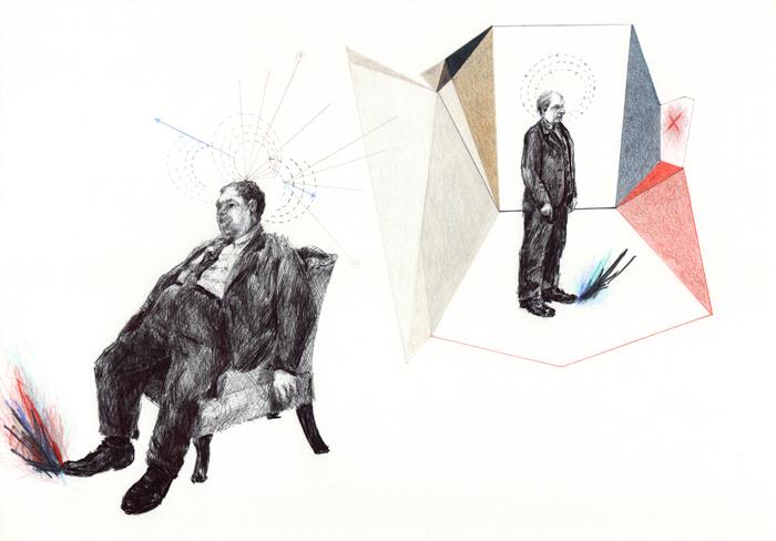 The Reunion Vladimir Nabokov