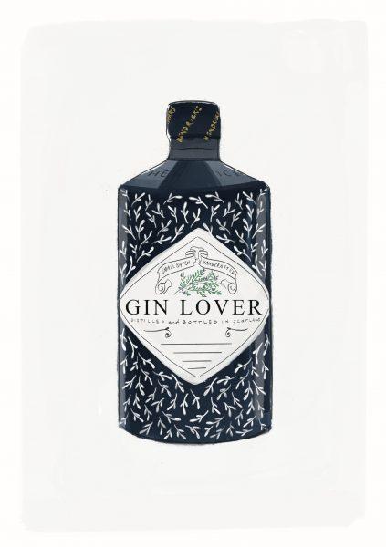 Gin Lover 2
