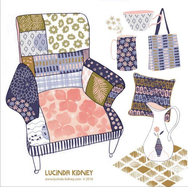 Lucinda-Kidney_PatchworkChair