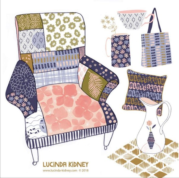 Lucinda-Kidney_PatchworkChair