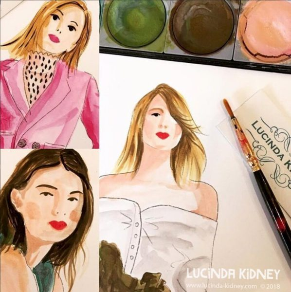Lucinda-Kidney_WatercolourFaces