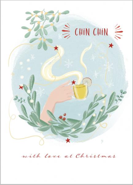 Drinks at Christmas