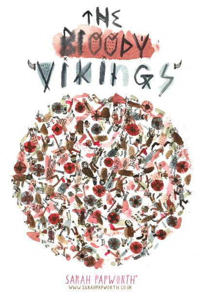 The Bloody Vikings