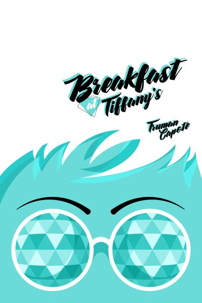 Book Cover: Breakfast at Tiffanys