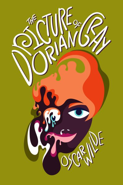 Book Cover: The Picture of Dorian Gray