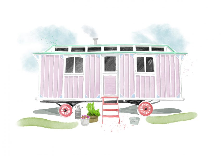 Maggies Wagon
