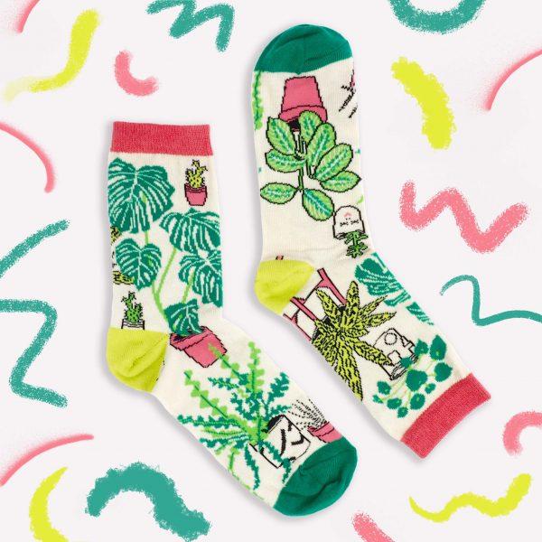 Lucky Dip Club Socks