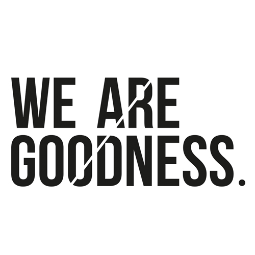 WE ARE GOODNESS