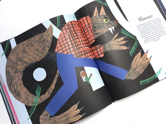az werewolf_550