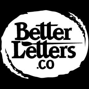 Better Letters