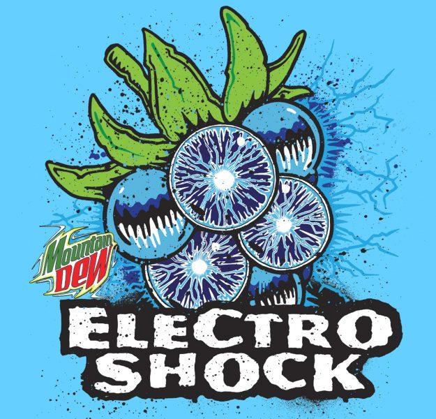 Electro Shock / Mountain Dew