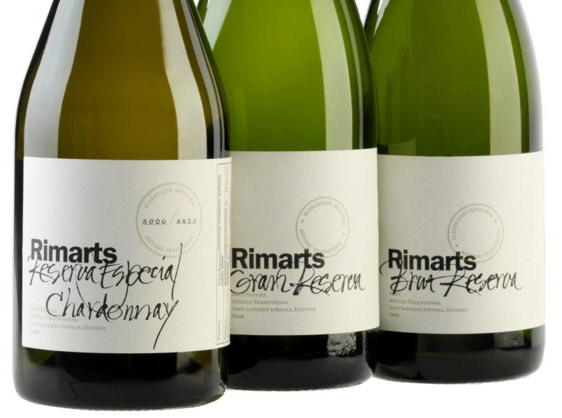 Rimarts Wine Packaging