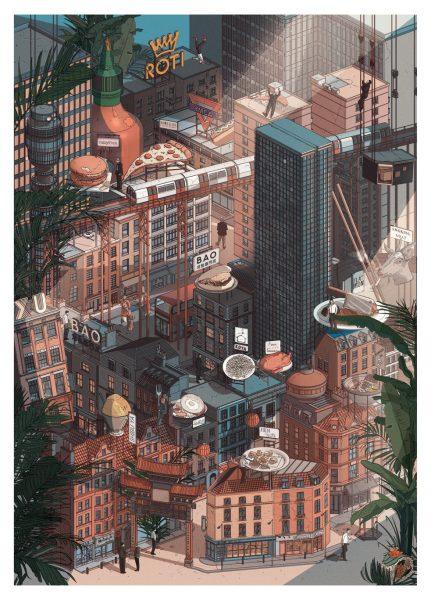 Bao City