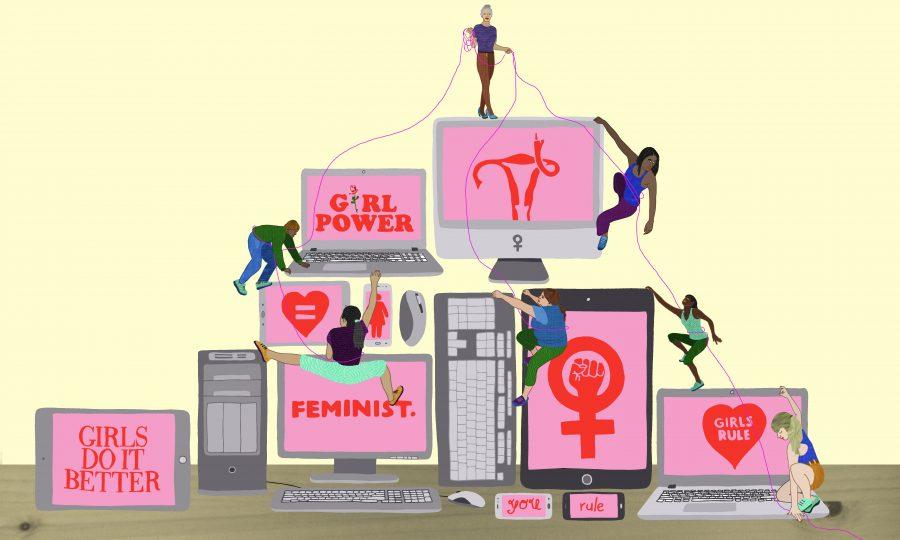 4th wave feminism