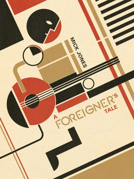 A Foreigner's Tale