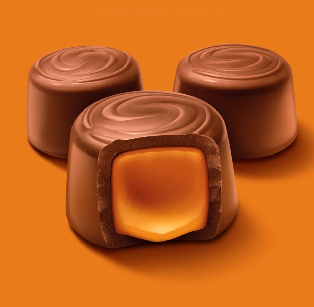 ALDI | Dome Milk Chocolates