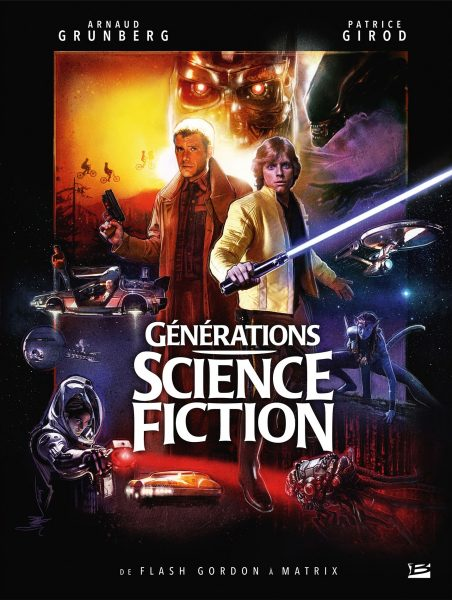 Generation Science Fiction