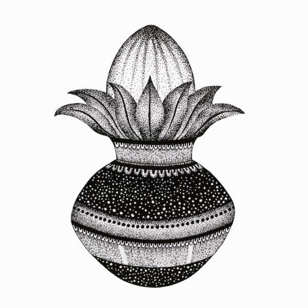 Kalash Illustration