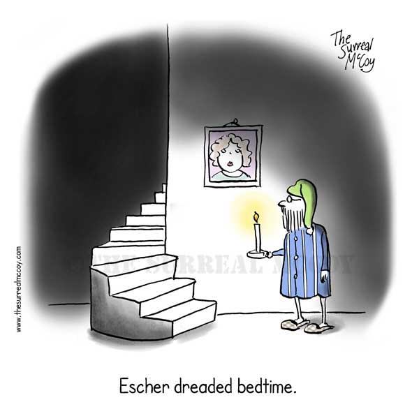 7_THE_SURREAL_MCCOY_Escher