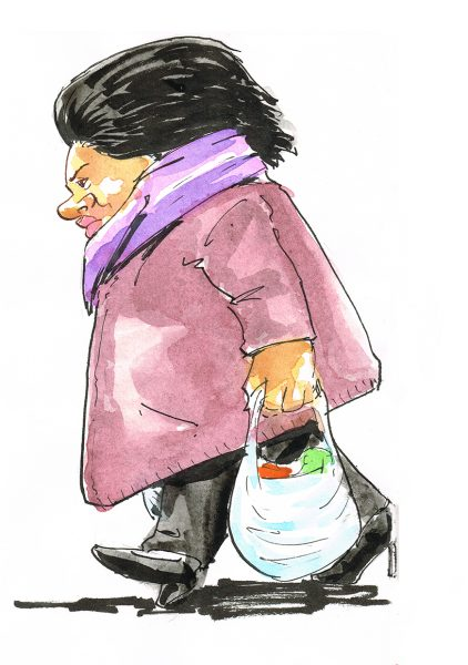 Bearwood-lady-walking